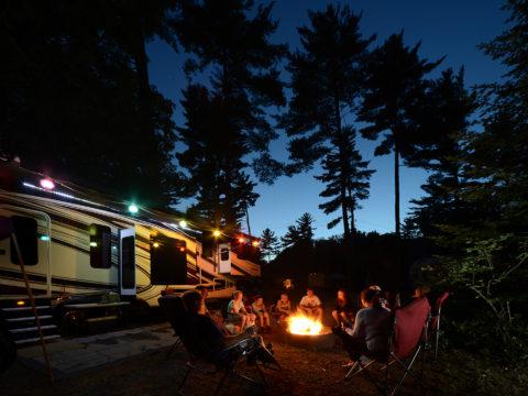 Plattsburgh Camper Sales